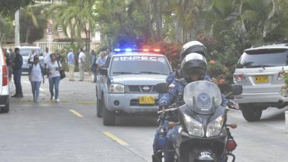 SAE suspende diligencia de desalojo de la casa de Enilce López