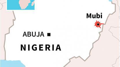 Doble atentado en  Nigeria: más de sesenta muertos