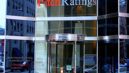 Fitch Ratings ratifica calificación BBB con perspectiva estable de Colombia