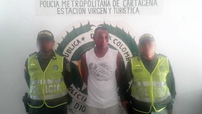 Por feminicidio, a la cárcel compañero sentimental de presidenta de la JAC Gloria Jiménez