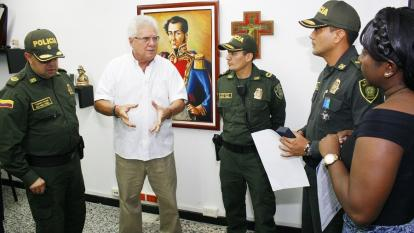 Designan otros 153 policías para Soledad para reforzar la seguridad