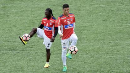 Teo Gutiérrez, Yimmi Chará y Edwin Cardona, sin tiquete para Rusia 2018