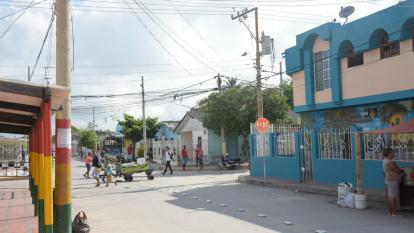 Dos asesinatos en Rebolo en un lapso de dos horas