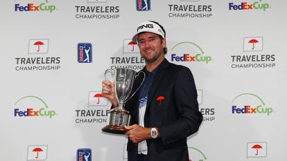 Bubba gana el Travelers Championship de la PGA