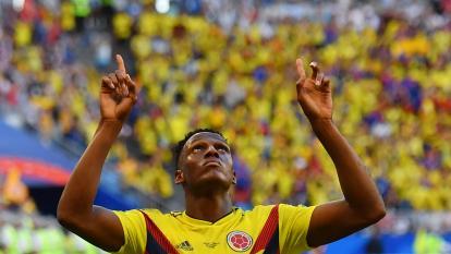 Colombia 1, Senegal 0: ¡Clasificamos!