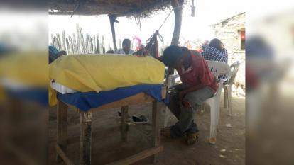 Reportan la muerte de un niño por posible desnutrición en La Guajira