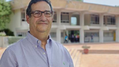 """""""En las universidades debe haber más libertad"""""""
