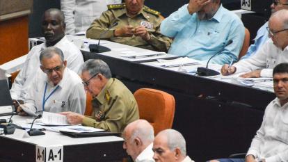 Nueva Constitución de Cuba busca reconocer la propiedad privada