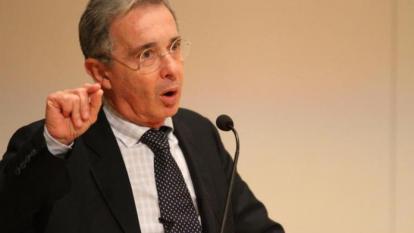 Corte Suprema escuchará en indagatoria a Uribe el 3 de septiembre