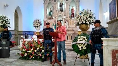 Hombre de confianza de Mancuso pidió disculpas públicas en Montería