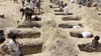 """ONU pide investigación """"creíble"""" de ataque contra bus en Yemen"""