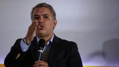 El gobierno de Duque retiro y modificó proyecto que limitaba la participación del grupo desmovilizado.