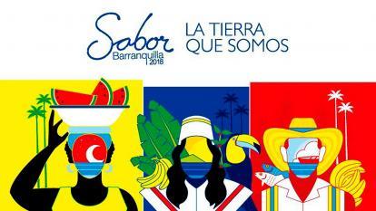 Sabor Barranquilla mira a la academia con agrodiversidad, campo y cocina