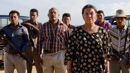 Películas colombianas mueven 6,8% de taquilla de Hollywood