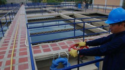 Esta noche suspenden servicio de agua en Barranquilla, Soledad y Galapa