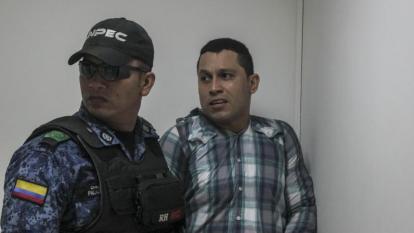 Lebith Rúa denuncia que fue víctima de hurto en la cárcel
