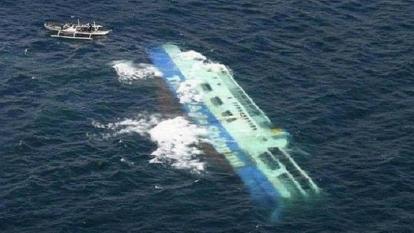 Aumentan a 131 los fallecidos en naufragio en Tanzania
