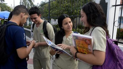 ¿Qué quieren estudiar los jóvenes en Barranquilla?