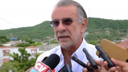 Verano pide no excluir al Atlántico de proyecto de interconexión de refinerías