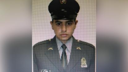 Policía muerto en balacera en Las Américas tenía 8 años en la institución