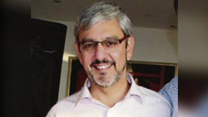 Candidatos junta directiva de Triple A   Hoja de vida de Alonso Castellanos Rueda