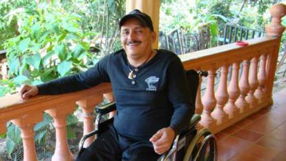 Pedro Luis Zuleta alias el Cojo o el Inválido.