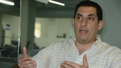 Fiscalía compulsa copias contra senador barranquillero Luis Eduardo Díaz-Granados