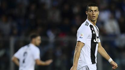 """""""El presidente del Real Madrid no me consideraba como al principio"""": Ronaldo"""
