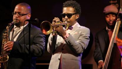 Muere el trompetista estadounidense Roy Hargrove