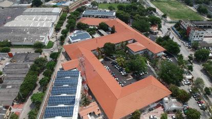 Energías renovables podrían aportar 1.200 megavatios
