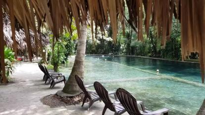 En video | Represión espanta turistas de paradisiaca  isla de Ometepe en Nicaragua