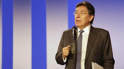 """""""Pizano descubrió unos contratos que no tenían fundamento"""": fiscal Martínez"""