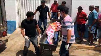 En video | Intento de asalto a dos bancos deja 11 muertos en Brasil