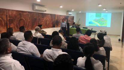 Colectora, el mayor proyecto de Transmisión de Energía de Bogotá y estará en La Guajira
