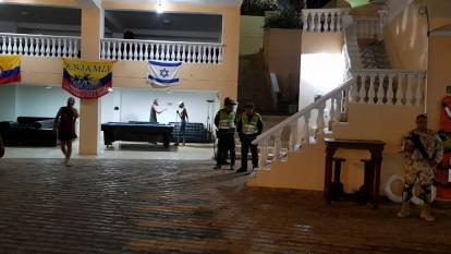 Hotel de israelitas sería demolido por alcaldía de Santa Marta
