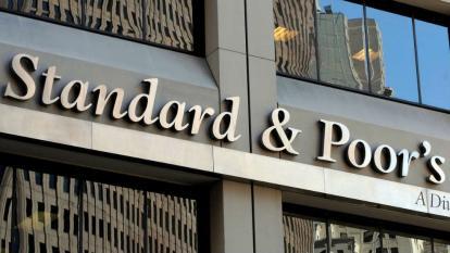 Standard & Poor´s reafirmó calificación crediticia de Colombia en BBB-, con perspectiva estable
