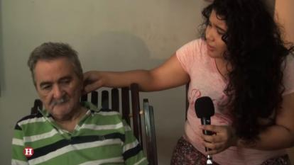 EL HERALDO revive dos duros momentos del maestro Adolfo Echeverría