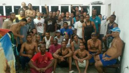 ONU pide liberar a los 59 colombianos  presos en Caracas