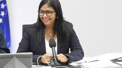 Venezuela acusa a Colombia y EEUU de atacarlo para ocultar fracaso antidrogas