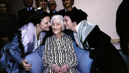 ¿El récord de la mujer más longeva de la historia es un fraude?