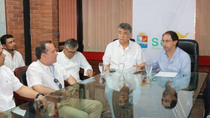 Sucre tiene potencial para ser una joya turística: Mincomercio