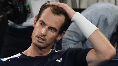 Murray se despide del Abierto de Australia llevando a Bautista al quinto set