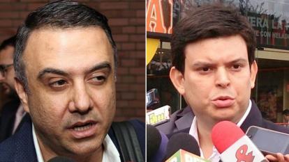Procuraduría confirma destitución de Edwin Besaile y Alejandro Lyons