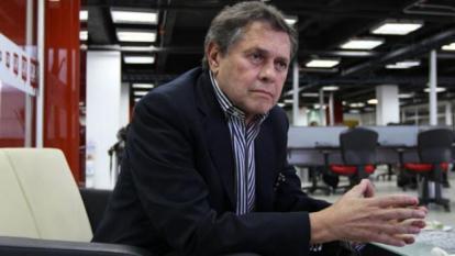 Anulada orden de captura contra empresario Carlos Mattos