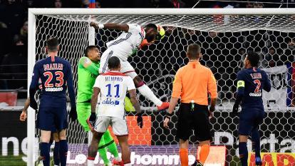 El PSG pierde fuerza sin Neymar