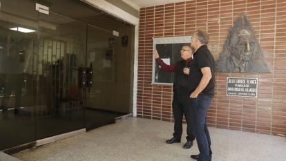"""""""Es inaceptable que se atente contra universidad"""": gobernador Verano"""