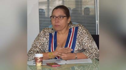Liliana Balseiro
