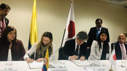 Con apoyo de Japón, amplían centro integral en La Chinita