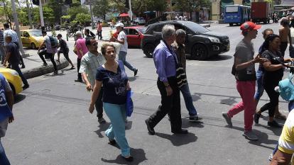 Revive polémica por temas pensionales en el PND