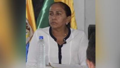 Maida del Carmen Balseiro López.